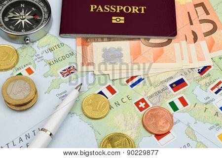 Euro Travel