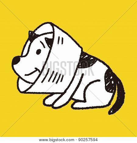Doodle Dog Collar