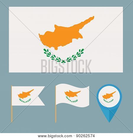Cyprus,country flag