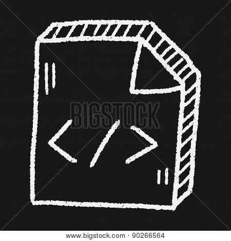 Doodle Code Document