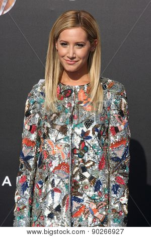 LOS ANGELES - MAY 9:  Ashley Tisdale at the