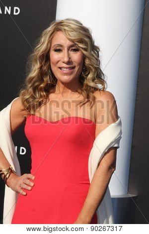LOS ANGELES - MAY 9:  Lori Greiner at the
