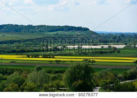 Vistula River Valley