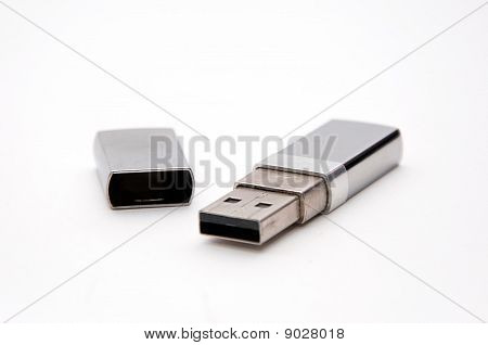 Memory-stick