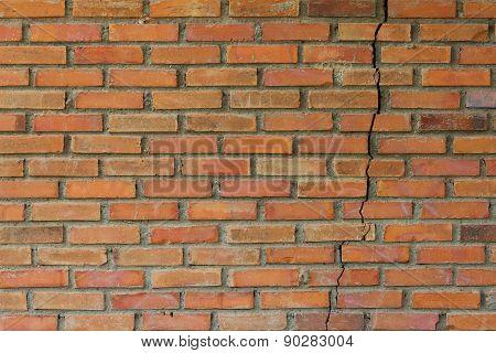 ?Brick wall