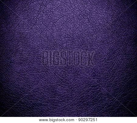 Cyber grape color leather texture background