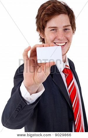 This Is My Card