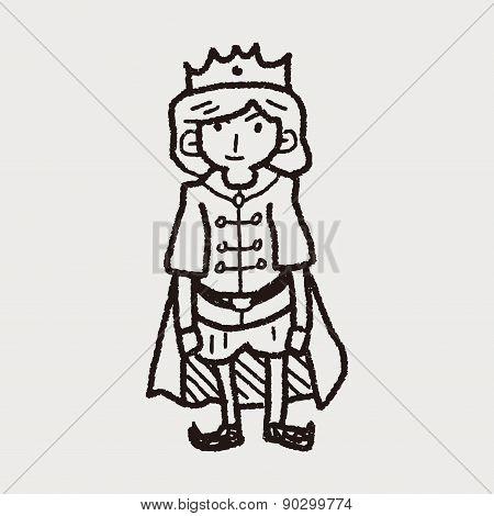 Prince Doodle