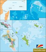 image of creole  - Administrative division of the Republic of Seychelles - JPG