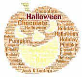 pic of jack-o-lantern  - Halloween Jack O - JPG