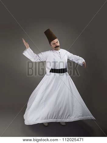 Dervish Whirling