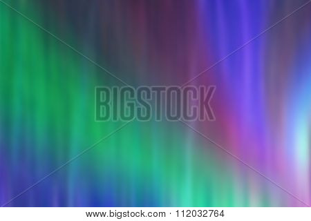 Blur Of Colorful Vertical Line Background