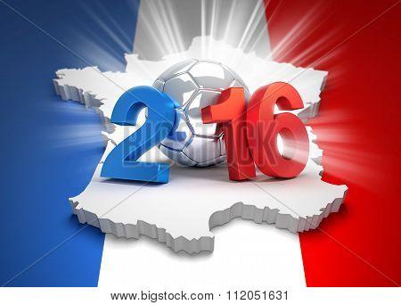 France 2016