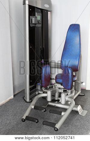 gim apparatus in a gim hall