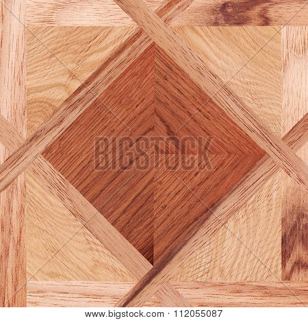 The Pattern Of The Floorboard On The Parquet Background
