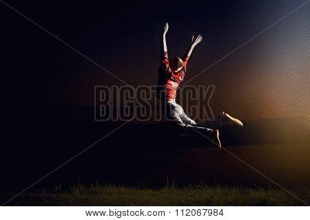 night jumper