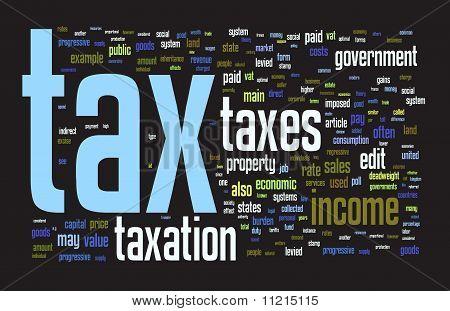 Fondo de impuestos