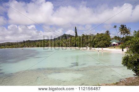 Kuto, Ile Des Pines, New Caledonia