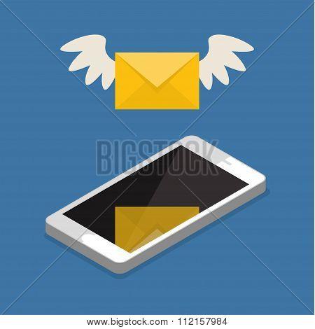 Messaging concept