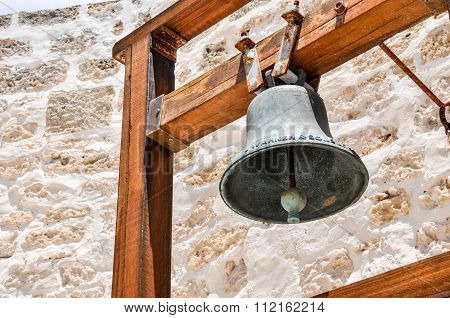 The Round House: Curfew Bell Display