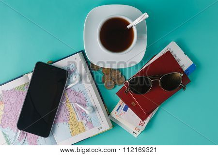 Travel Planing For Couple