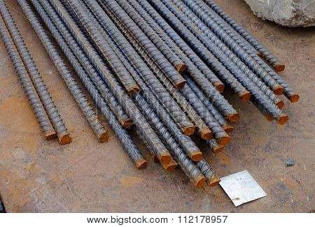 Production Of Metal.steel