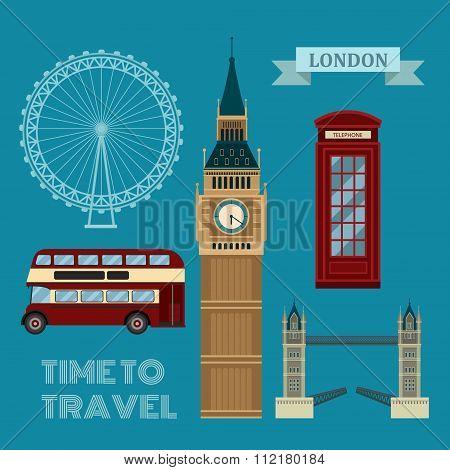 London Symbols Travel Time Set