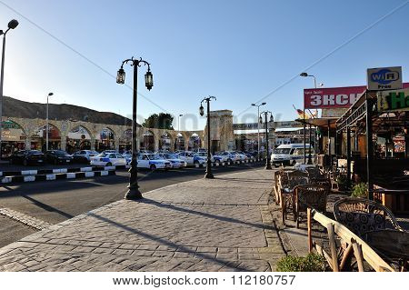 Old Market.