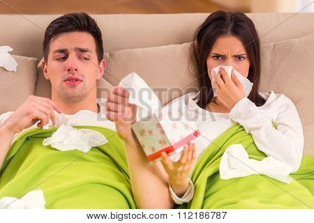 Young Couple Disease
