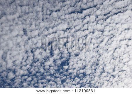 November Sky Clouds