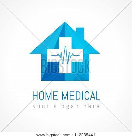 Home medical logo
