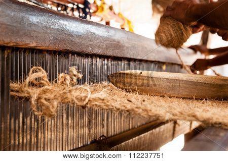 Coir Loom