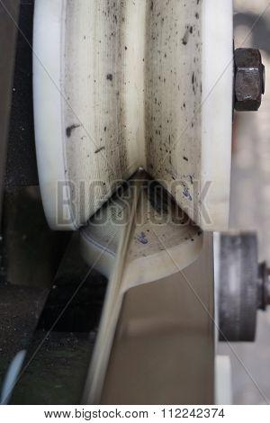 Tube Extrusion Machine