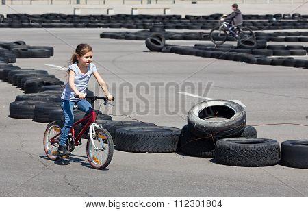 Go Bike Racing