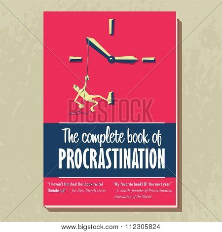 The complete book of procrastination.