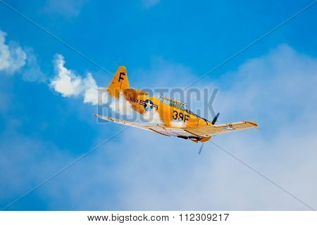 Ww2 Usaf Plane