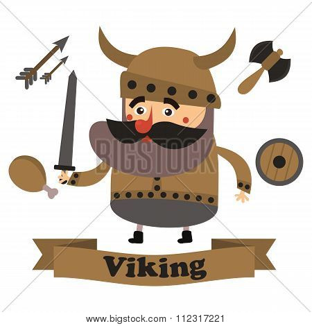 Best Flat Viking