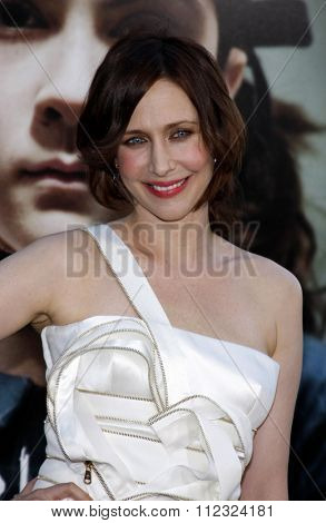 1/7/2009 - Westwood - Vera Farmiga at the Los Angeles Premiere of