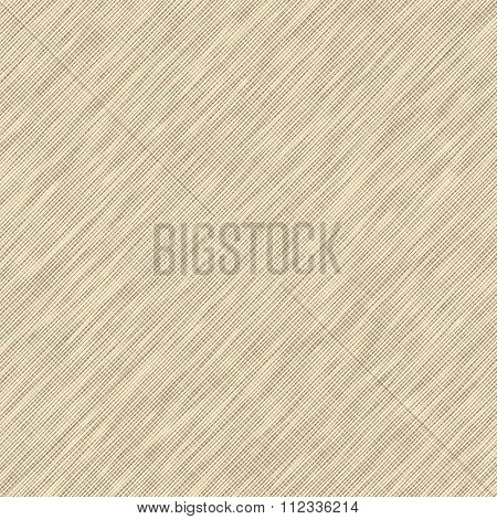 Beige Natural Fabric