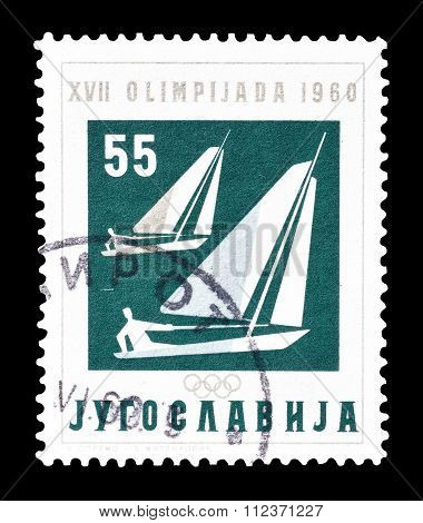 Yugoslavia 1960