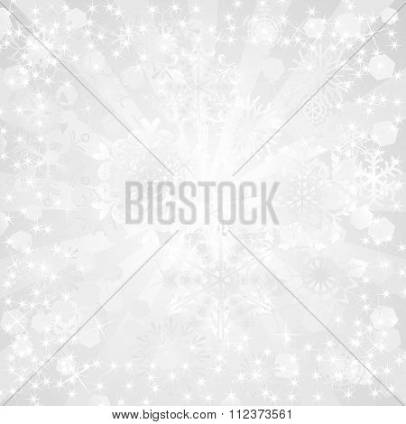 twinkling background