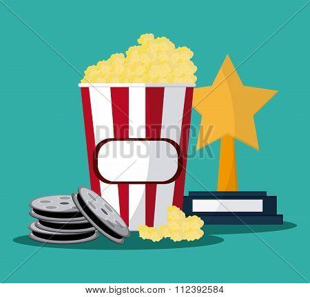 Cinema and Movie design