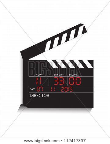 Director  Cut Board