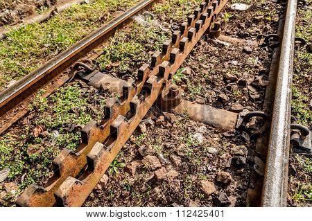 Niligiri Mountain Railway
