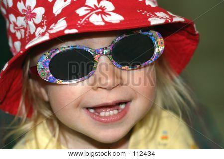 Cool Kid