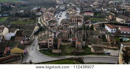 Turegano , Castilla Y Leon, Spain