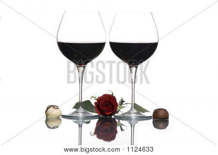 Valentine Wine 3