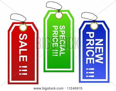 Sale New Price