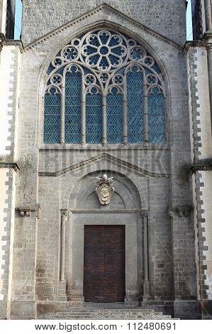 Cathedral of San Martino al Cimino