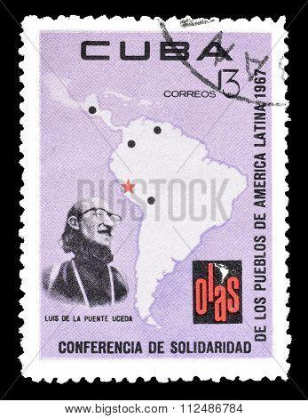 Cuba 1967